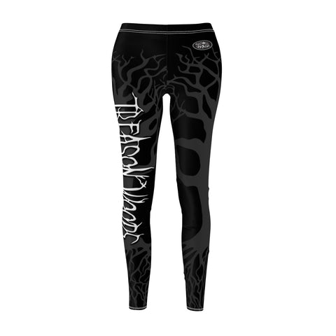 Treason Woods Band Casual Leggings