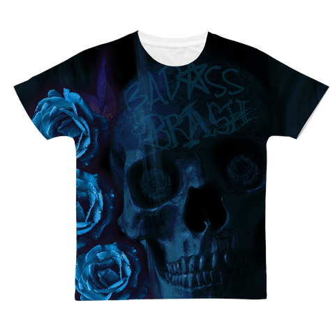 Forever The Blues AOP Shirt