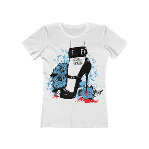 Heels and Roses Women's T-Shirt