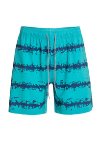 Hawk's Bay Beach Shorts  JR-1016