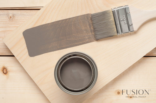 Fusion Mineral Paint - Stain and Finishing Oil - Driftwood 237 ml - colourmekt