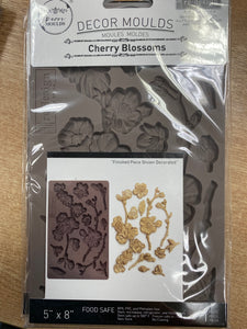Cherry Blossom Mould - colourmekt