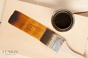 Fusion Mineral Paint - Stain and Finishing Oil - Golden Pine 237 ml - colourmekt