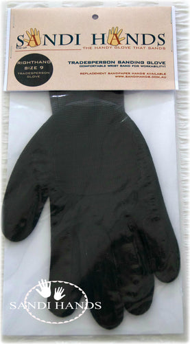 Sandi Hands - Tradesman Glove - colourmekt