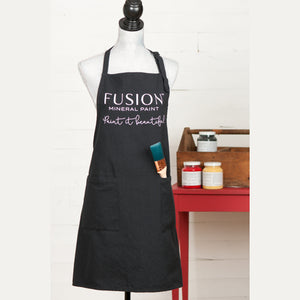 Fusion Mineral Paint Apron - colourmekt