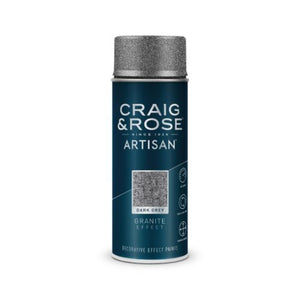 Artisan - Granite - Dark Grey 400ml - colourmekt