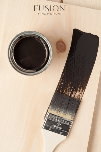 Fusion Mineral Paint - Stain and Finishing Oil - Cappuccino 237 ml - colourmekt