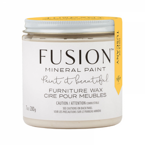 Fusion Mineral Paint - Furniture Wax - Hills of Tuscany