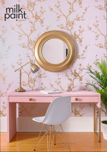 Millennial Pink - Milk Paint by Fusion