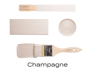 Champagne Metallic Paint 250ml - colourmekt