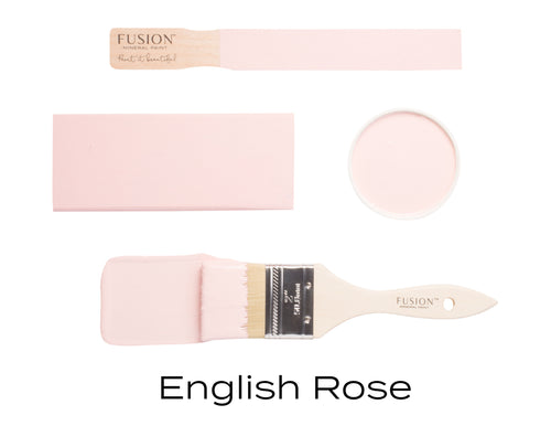 English Rose - colourmekt
