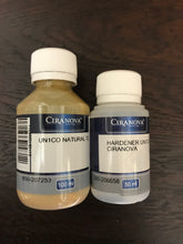 Cironova Unico SFO Natural White 100ml with 35ml Hardener 13 - colourmekt