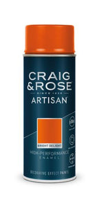 Artisan - Enamel Spray Paint Paint - Bright Delight 400ml - colourmekt