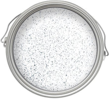 Artisan Glitter Glaze - Starlight Silver Sparkle 300ml - colourmekt