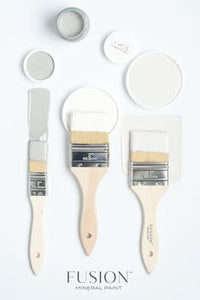 "Synthetic flat brush 2"" - Colour Me KT"