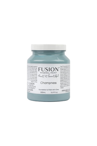 Fusion mineral paint | Champness | 500ml | Colour Me KT