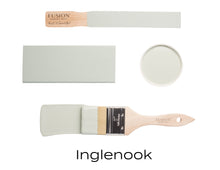Inglenook - colourmekt