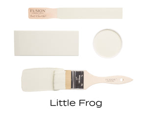 Fusion mineral paint | Little Speckled Frog | 500ml | Colour Me KT