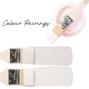 Fusion mineral paint | Peony | 500ml | Colour Me KT
