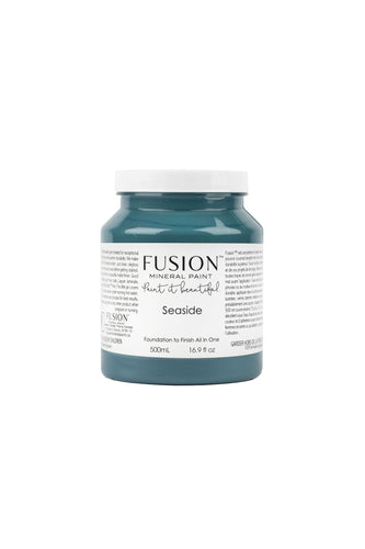 Fusion mineral paint | Seaside | 500ml | Colour Me KT