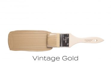 Vintage Gold Metallic Paint 250ml - colourmekt