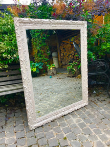 SOLD!!! Floor Mirror - colourmekt