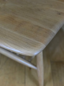 Ercol Blonde Coffee Table - colourmekt