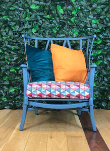 Ercol Style Chair - colourmekt