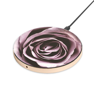 Rose - hyvela - Qi Enabled Wireless Charging Pad