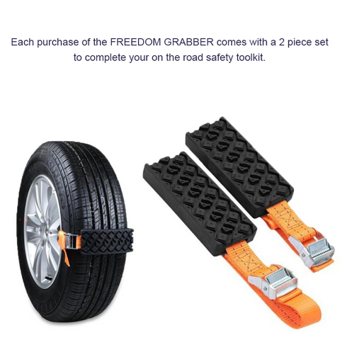 freedom grabber product