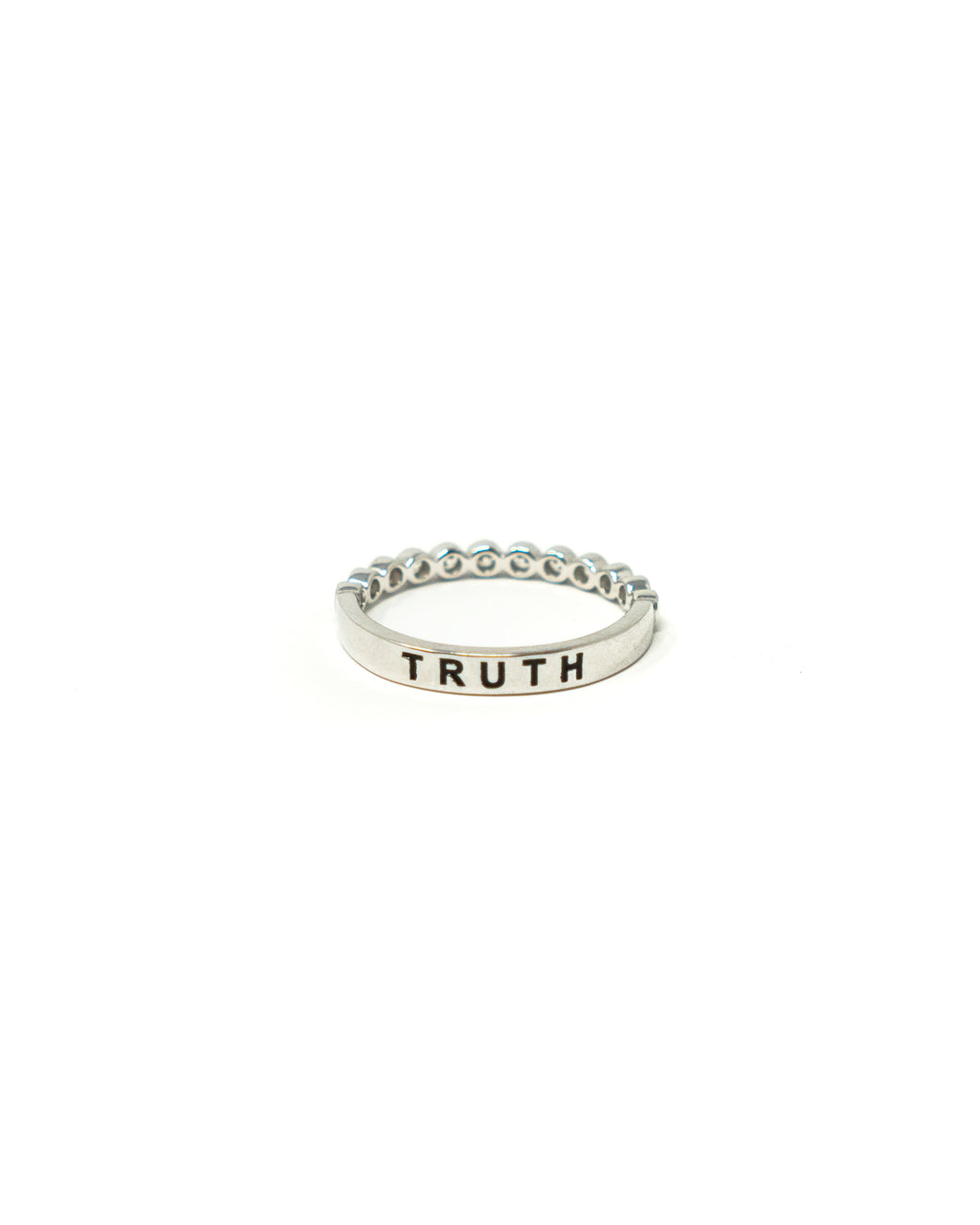 Affirmation Ring - Truth