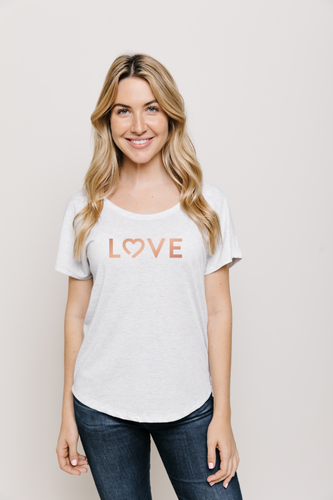 Love Women's Shirt