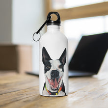 Load image into Gallery viewer, Walker Stainless Steel Water Bottle