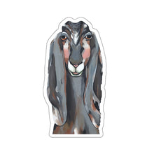 Load image into Gallery viewer, Tommy the Goat Kiss-Cut Sticker