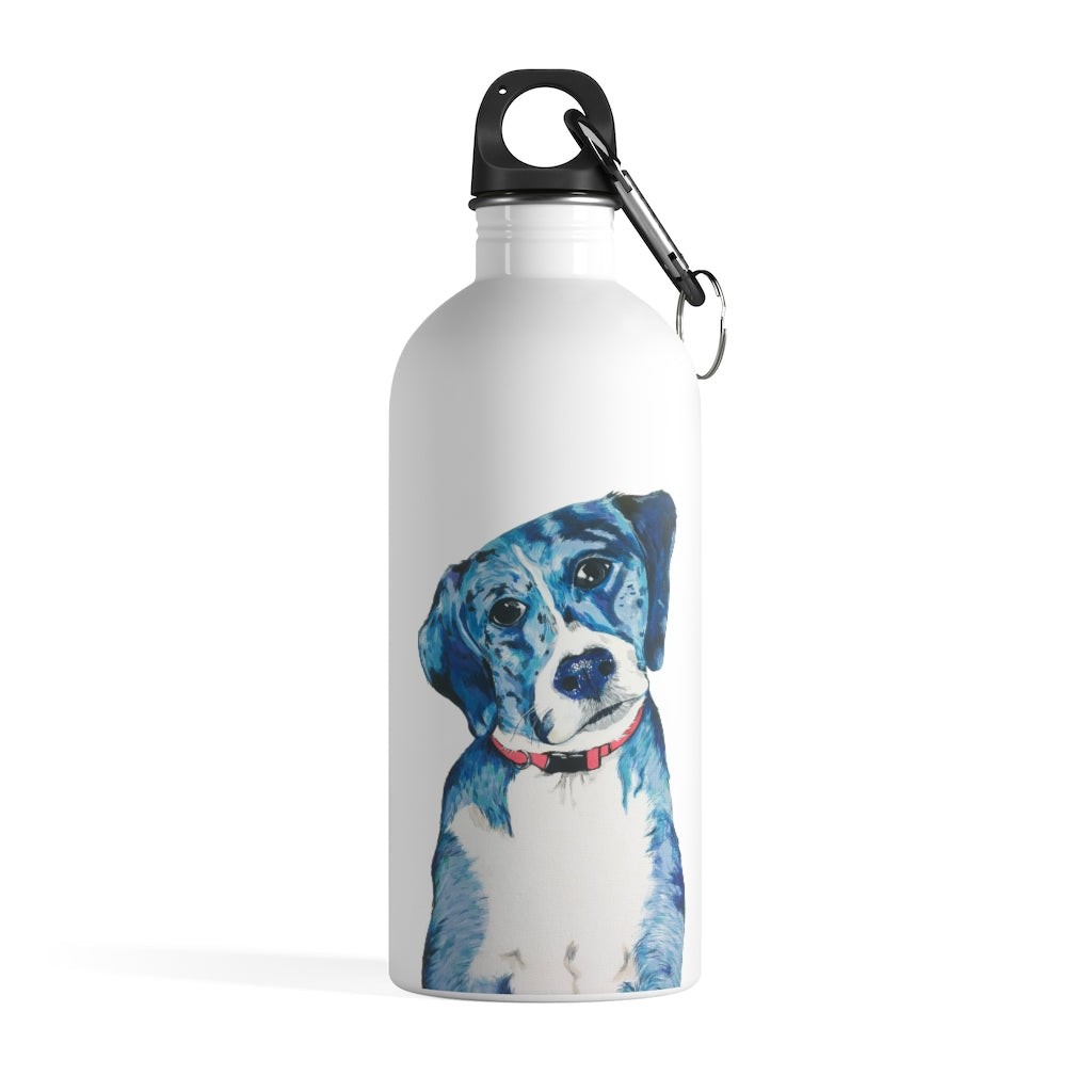 Boo's Stainless Steel Water Bottle