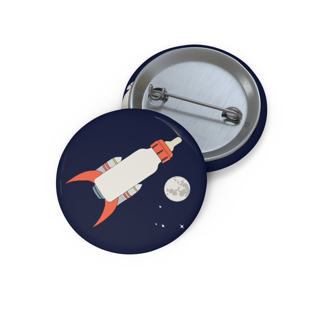 Bulk Bottle Rocket Pin Buttons