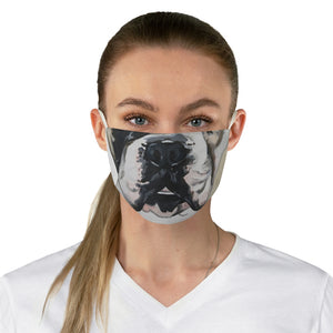 Timmy Fabric Face Mask