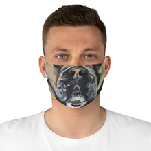 Load image into Gallery viewer, Nelson Fabric Face Mask