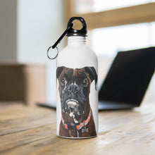 Load image into Gallery viewer, Baron Stainless Steel Water Bottle
