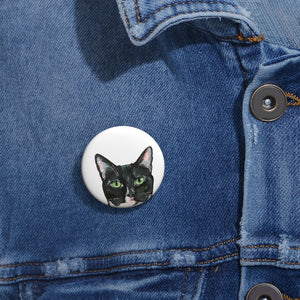 Mini Pin Button