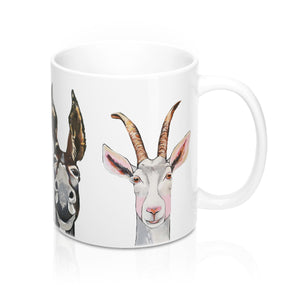 Farm Friends Mug