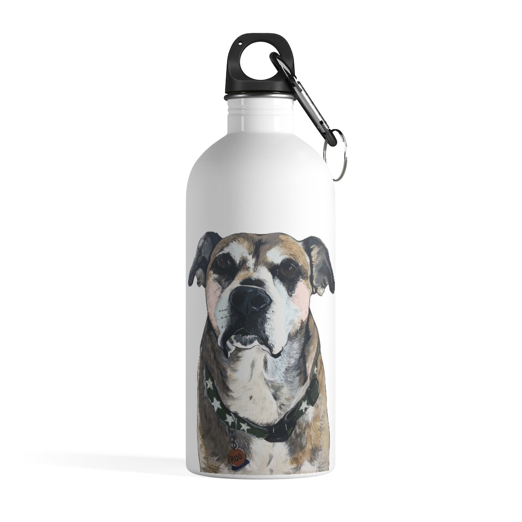 Rufus Stainless Steel Water Bottle