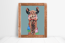Load image into Gallery viewer, Sienna the Camel