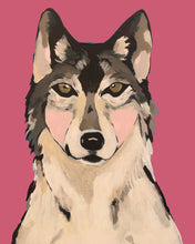 Load image into Gallery viewer, Wanda the Wolf