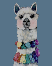 Load image into Gallery viewer, Alexei the Alpaca