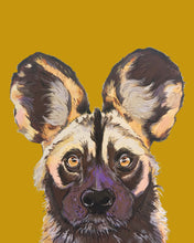 Load image into Gallery viewer, Willis the Wild Dog