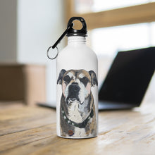 Load image into Gallery viewer, Rufus Stainless Steel Water Bottle