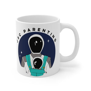 Working Parent I Mug ( JSC )