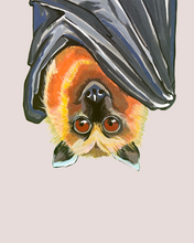 Load image into Gallery viewer, Barnabee the Bat
