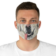 Load image into Gallery viewer, Tucker Fabric Face Mask